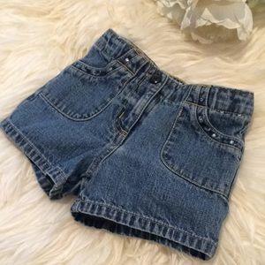 *new* Gymboree Little Girl Shorts